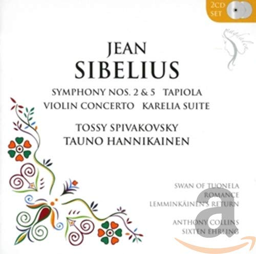 Sinfonien und Sinfonische Dichtungen