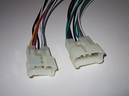 Radio Wiring Adapters For Subaru 2010-Up AutoHarnessHouse.com Headunit Installation kit
