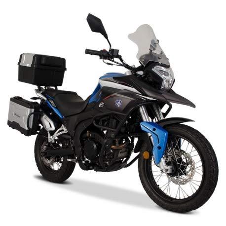 ITALIKA Motocicleta de Adventure – Modelo VX250