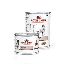 ROYAL CANIN Hepatic Dog 12 x 420g Tins