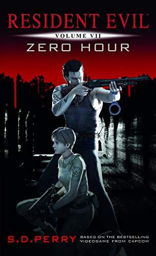 Resident Evil - Zero Hour (Resident Evil (Titan Mass Market))