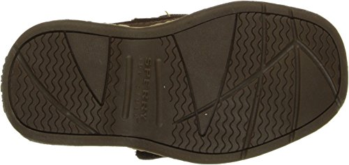 Sperry Top-Sider Lanyard CB Boat Shoe (Toddler/Little Kid)