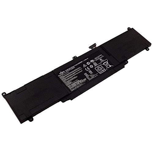 K KYUER C31N1339 Batteria per ASUS ZenBook UX303 UX303L UX303LA UX303LB UX303LN UX303UA UX303UB BX303LA RX303LA Transformer Book Flip TP300L TP300LA TP300LD TP300LJ TP300UA Q302 Q302L Q302LA Q302LG