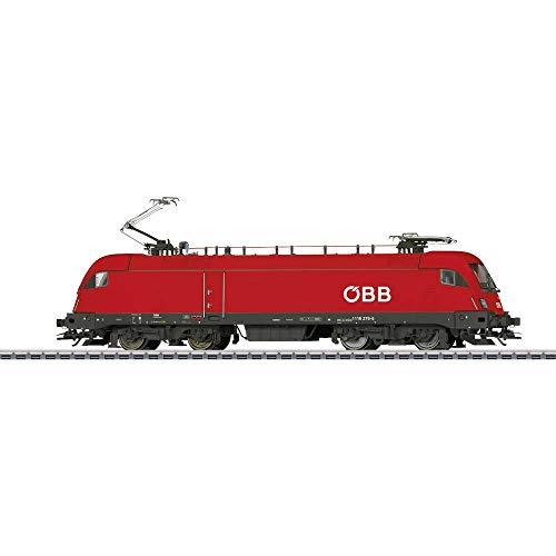 Märklin 39849 E-Lok Reihe 1116 ÖBB, Spur H0