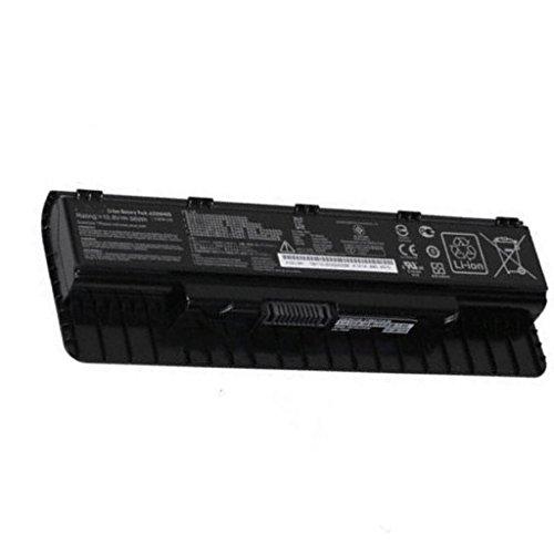 LQM 10.8V 56Wh New A32N1405 Laptop Battery for ASUS G551 G551JK G551JM G58JK G58JM ROG G771 G771JK G771JM 0B110-00300000