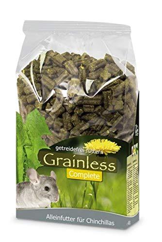 JR Farm Grainless Complete Chinchilla 1350 g