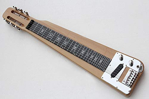 Cheap 6 STRING NATURAL ELECTRIC LAP STEEL GUITAR Black Friday & Cyber Monday 2019