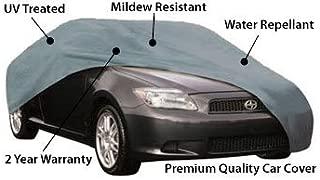 Mazda Miata 89-04 Premium Fitted Car Cover W Storage