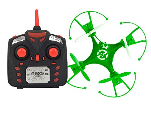 Naks – Drone de vol Vert