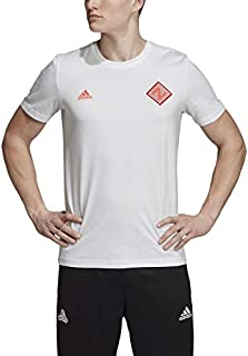 adidas Men's NMZ GFX T-Shirt