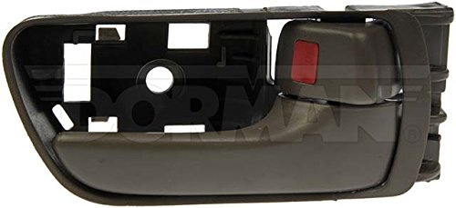 81251 69205-AE010-E1 Inside Interior Door Handle-Front Right(Passenger Side); Brown 04-10 Sienna