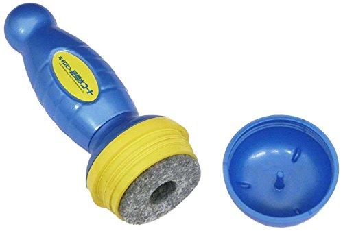 PROSTAFF(プロスタッフ) ウインドウケア キイロビン 超撥水コート A-09 撥水剤