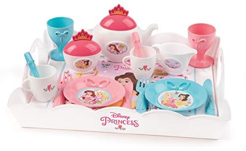 Smoby Tea Time Princesses, 80-601505, Mehrfarbig