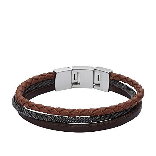 Fossil Homme Bracelet JF02213040