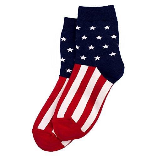 JOE COOL Socks cotton stars und stripes