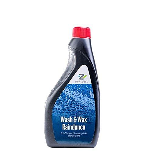 Preisvergleich Produktbild nextzett Raindance Wash & Wax 500 ml