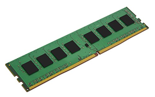 Kingston Technology KVR26N19D8/16 ValueRAM - DDR4-16 GB - DIMM 288-pin - 2666 MHz / PC4-21300 - CL19-1.2 V - unbuffered - Non-ECC