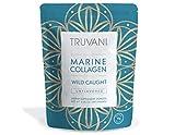 Best Fish Collagens - TRUVANI - Wild Caught Hydrolyzed Marine Collagen Protein Review