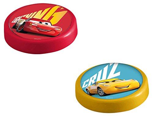 Joy Toy 68906 figuren & Charactere Cars 3 - Nachtlampje om te drukken
