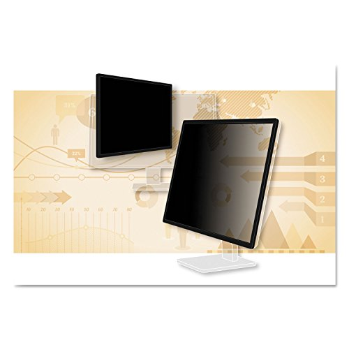 3M Privacy Filter for 27' Widescreen Monitor