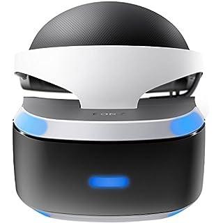بلاي ستيشن VR