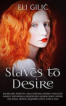 Book cover image for Slaves to Desire