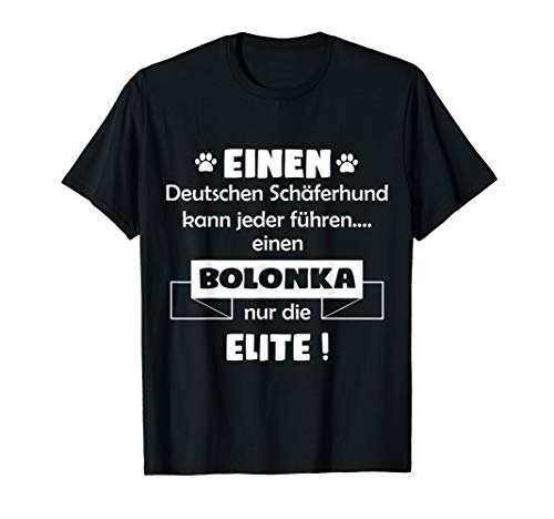 Bolonka Shirt - Bolonka Zwetna Hund TShirt T-Shirt