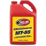 Red Line 50505 MT-85 75W85 GL-4, 1 Gallon