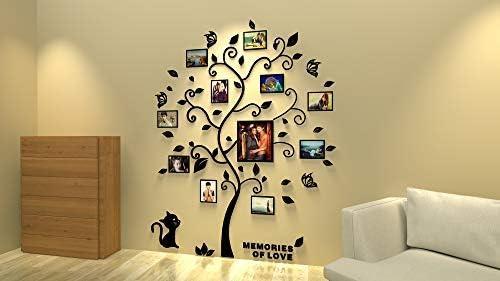 3d tree wall art _image3
