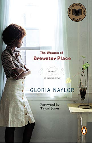 The Women of Brewster Place: A Novel in Seven Stories (Penguin Contemporary American Fiction Series)