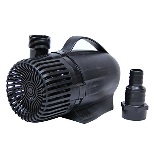 Pond Boss Waterfall Pump, 2000 GPH