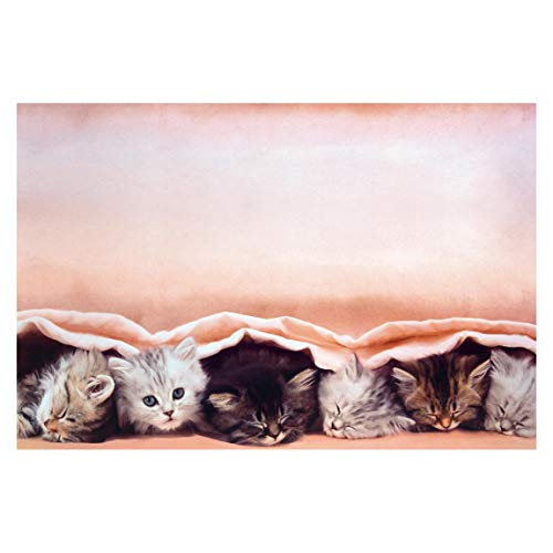 Fototapete selbstklebend - Sweet Like Sugar - Wandbild Querformat 190 x 288 cm