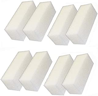 Podoy Foam Filter Pads for Aqua Clear 110/500 AquaClear (Pack of 6)