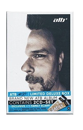 neXt (Limited Deluxe Box + exklusiver ATB-Schal )