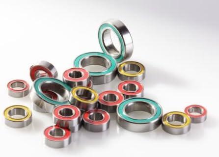 ASSOCIATED TC5 New sales Low price Polyamide Bearing Sealed Kit