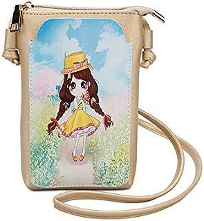 YUEJIN Bag For Girls,Gold - Shoulder Bags