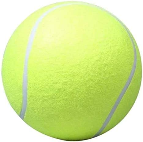 Profesrp Rubber High material Max 61% OFF Chemical Fiber Tennis Activity Inflatable