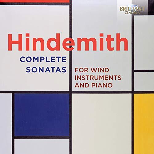 Sonata for English Horn and Piano: V. Moderate