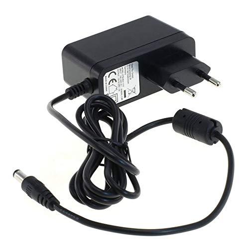 subtel® Netzteil für Vodafone B1000 LTE Router B390s-2 Easybox 803a Easybox 903 Easybox 904 LTE Voicebox RL300 Voicebox RL302 Voicebox RL400, 1,2m 12V / 1,5A / Stromadapter Stromversorgung