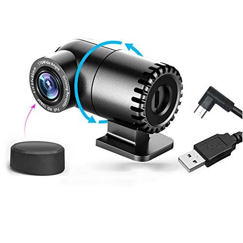 HXCH Cámara web con micrófono, soporte desmontable HD1080P, cable USB de 1,5 m, instalación sin unidad, cámara USB Plug and Play para PC de escritorio y portátil, videollamadas, conferencias