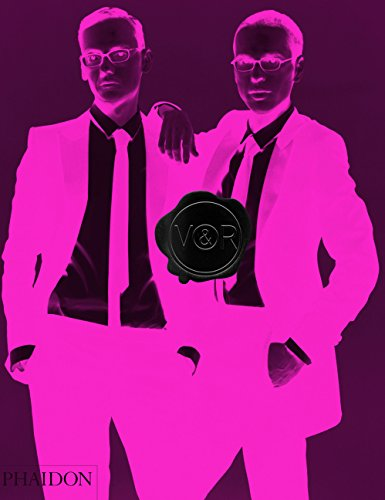 Viktor&Rolf Cover Cover: Cover Cover (FASHION)