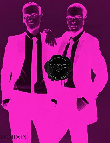 Viktor&Rolf Cover Cover: Cover Cover