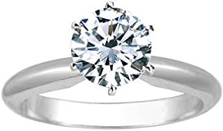 Best 2 carat loose round diamond Reviews