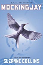 [ MOCKINGJAY (LIBRARY) (HUNGER GAMES #03) ] By Collins, Suzanne ( Author) 2010 [ Hardcover ]