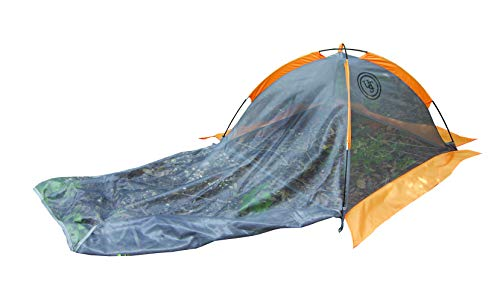 UST Bug Tent for Camping, Hiking, Emergency and Outdoor Survival
