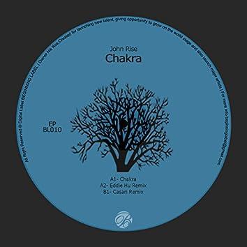 Chakra EP