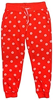 Boys Red Polka Spot Zip Hoody Jacket or Jog Pant Bottoms 3 Months to 5 Years