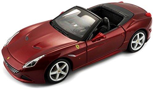 Bburago Maisto France 26011 Ferrari California T Open - Echelle 1/24