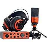 ESI U22 XT CosMik Set de grabación Homerecording Audio-Set