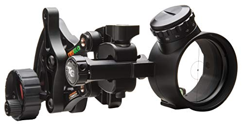 Truglo Range Rover Pro- Best Fixed Pin Archery Sight